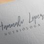 Hannali López Nutrióloga
